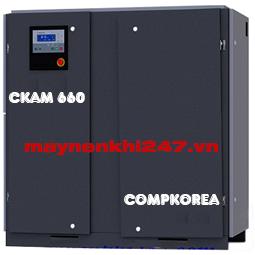 CKAM660 50hp (37kw)