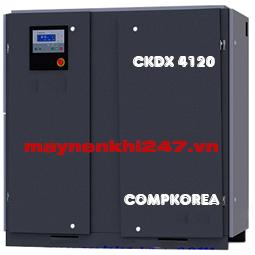 COMPKOREA CKDX 4120 300hp
