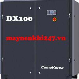 COMPKOREA DX100 10hp (7.5kw)
