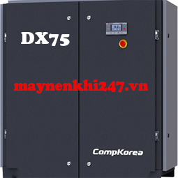 COMPKOREA DX75 7.5hp (5.5kw)